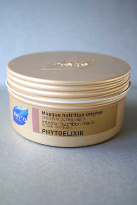 Phyto Phytoelixir Intense Nutrition Mask (1)