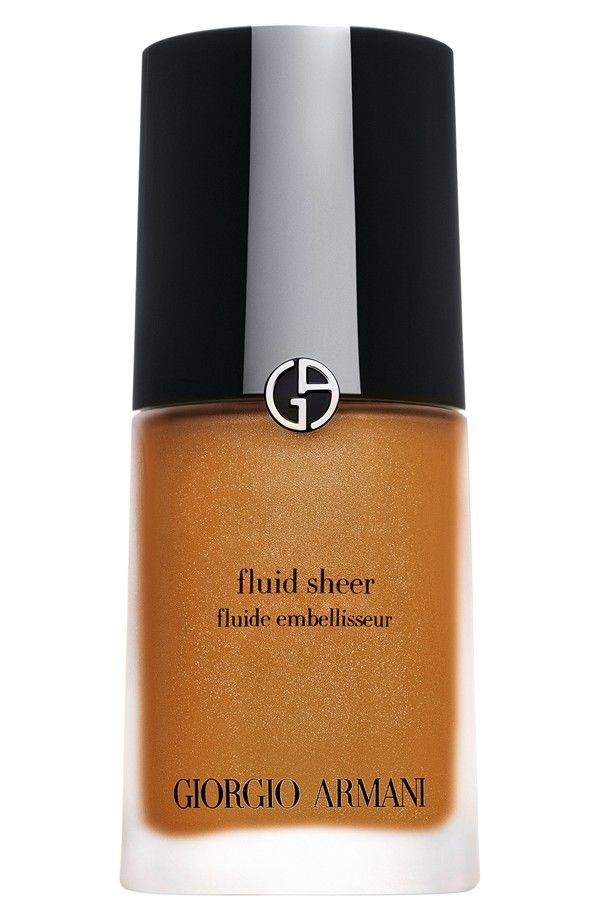 Giorgio Armani Fluid Sheer in No. 14