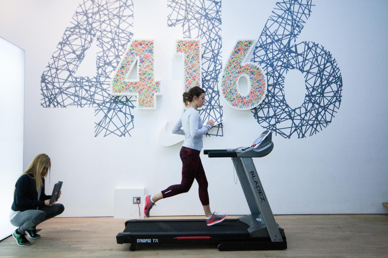 Nike run analysis