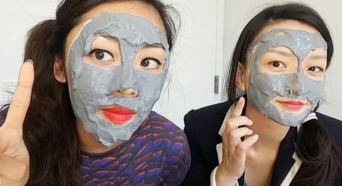 Christine Chang and Sarah Lee Glow Recipe