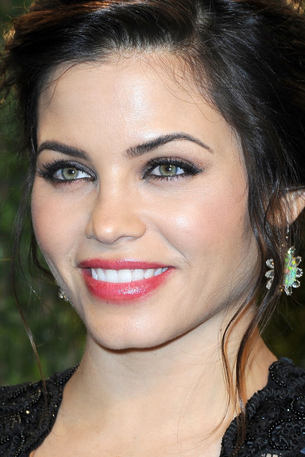 Jenna Dewan-Tatum, Vanity Fair Oscar party, 2013