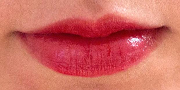Fresh SUGAR Lip Treatment, my review | Bonnie Garner ... |Sugar Lip Treatment Cherry