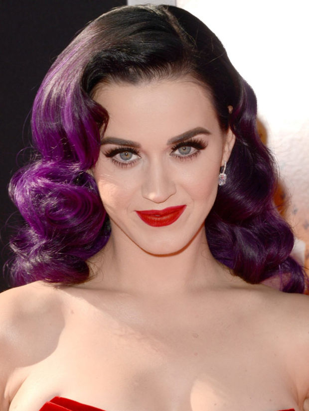 Katy Perry's 10 Best Hair and Makeup Looks - Beautyeditor
