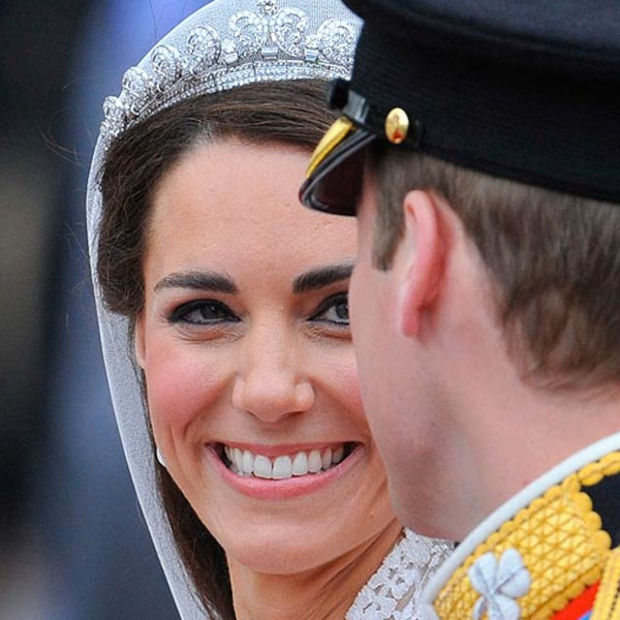 Doing Your Own Wedding Makeup: Kate Middleton's Wedding Day Beauty Secrets