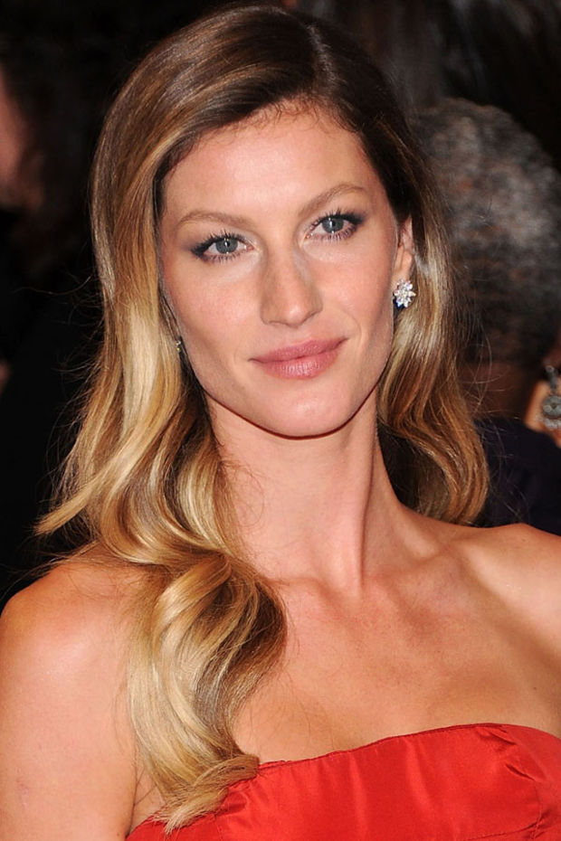 Gisele Bündchen's 10 Best Hair and Makeup Looks