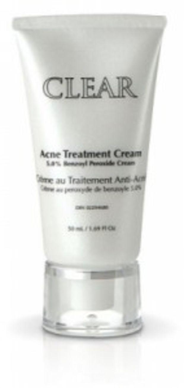 traitement efficace contre acné adolescent gratuit