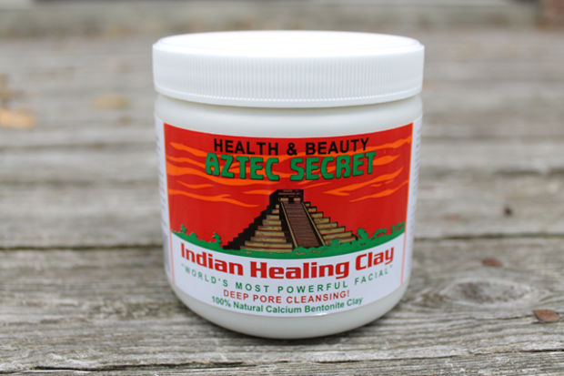 Aztec healing clay canada