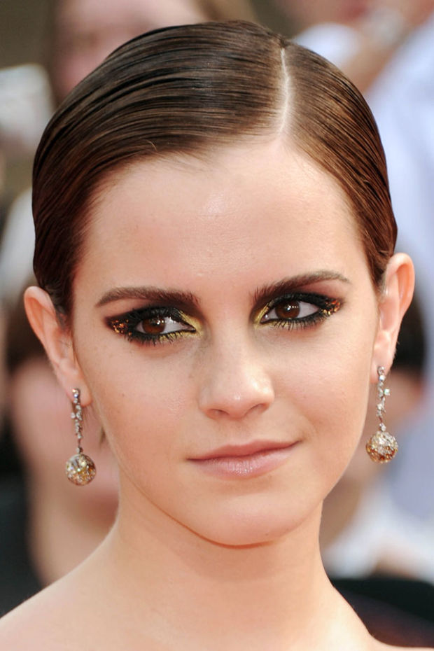 Emma Watson Harry Potter And The Deathly Hallows Part 2 Premiere Dress Emma Watson, Be...