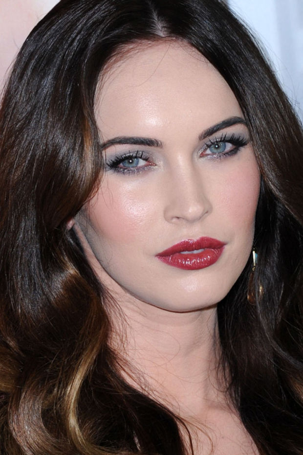Megan Fox Before And After Beautyeditor