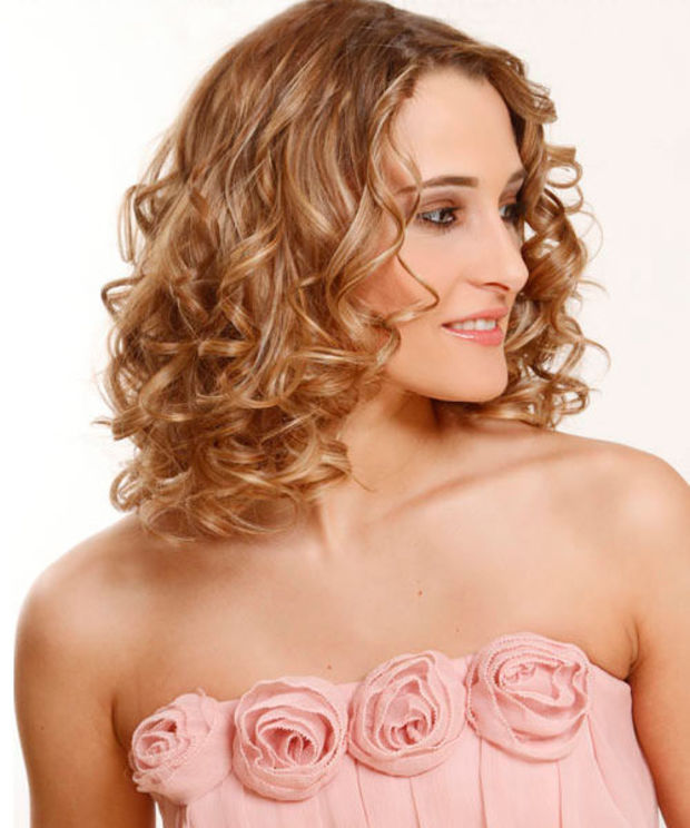 What Is The Best Way To Make Fine, Curly Hair Look More