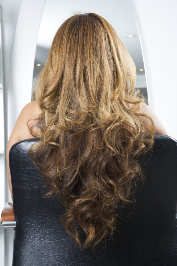 What is the Best Long Hairstyle For Natural Waves ...