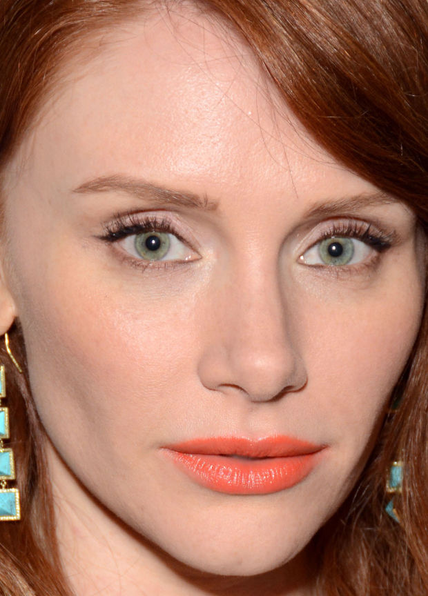 Dallas Beauty Lifestyle Fashion Blog: Bryce Dallas Howard's Vampy Lips, And More Of The Best