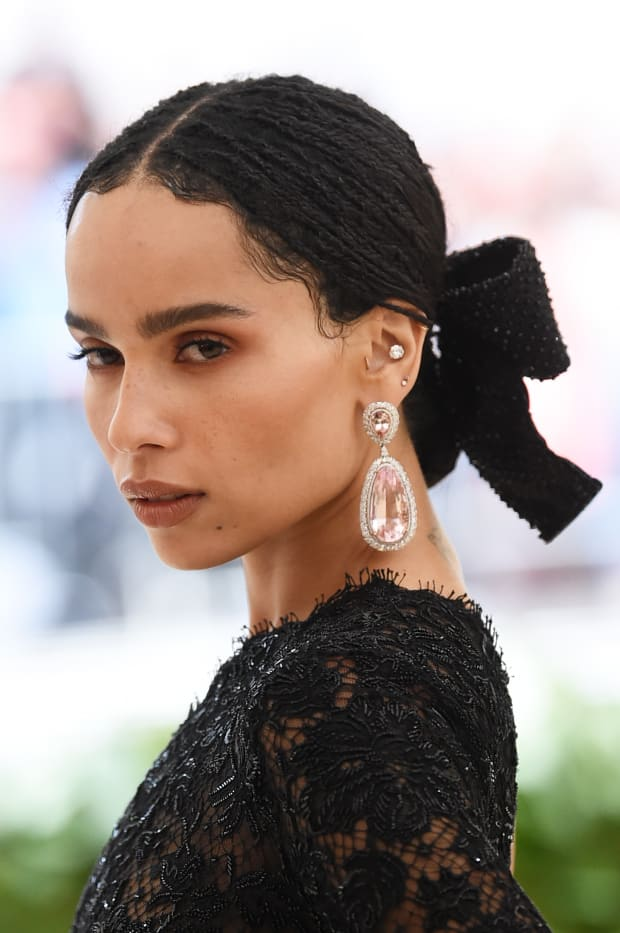 Met Gala 2018 The Best Beauty Looks On The Red Carpet