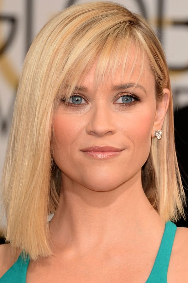 Nude Pictures Of Reese Witherspoon