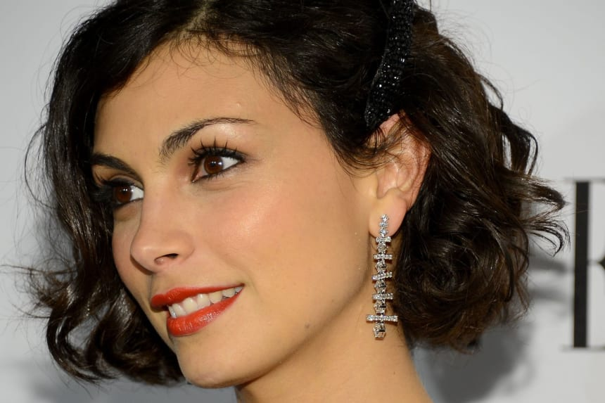 Hair Styles For Thin Curly Hair: The Best Cuts For Fine, Curly Hair And A High Forehead