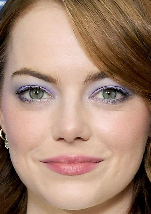 Classic Celebrity Beauty Trend: Red Lipstick | Look
