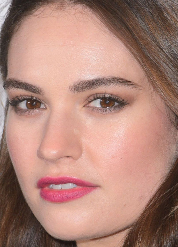 From Lily To Leighton 15 Of The Best Celebrity Beauty