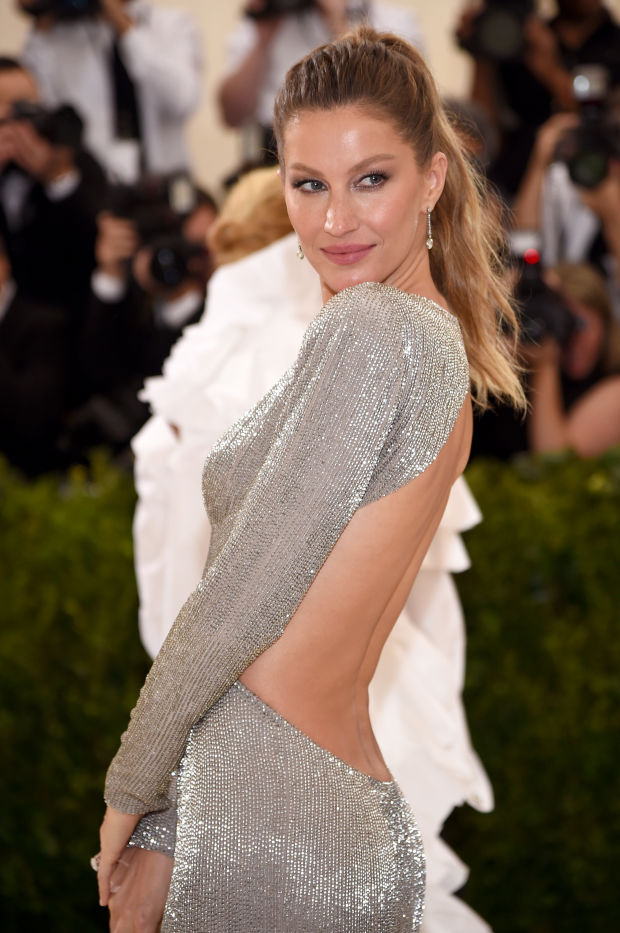 Met Gala 2017: The Best Beauty Looks on the Red Carpet ...