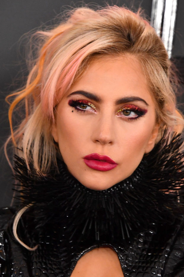 Lady Gaga Before And After Beautyeditor
