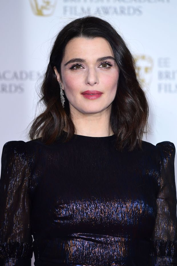 16 Of The Best Beauty Looks At The Baftas Beautyeditor