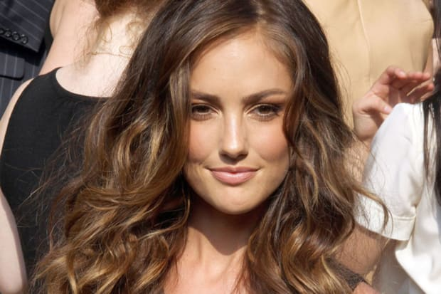 Haircut Styles For Long Curly Hair: The Best Long Hairstyles For Natural Waves