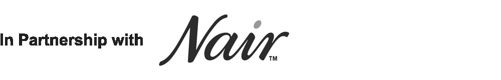 In partnership with Nair