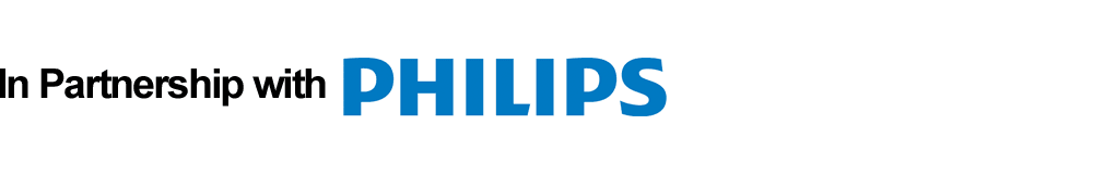 In Partnership with Philips