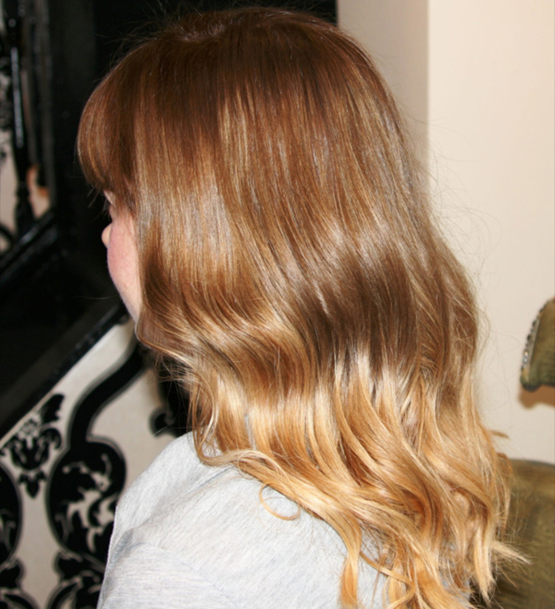 Ombre-hair-back