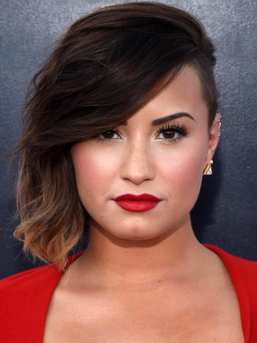 Demi Lovato, MTV Video Music Awards 2014
