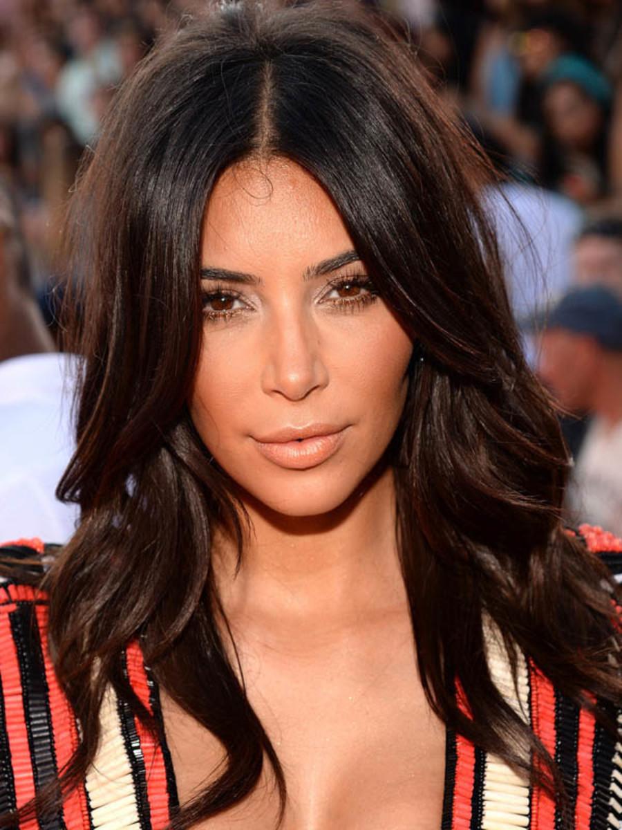 Kim Kardashian, MTV Video Music Awards 2014