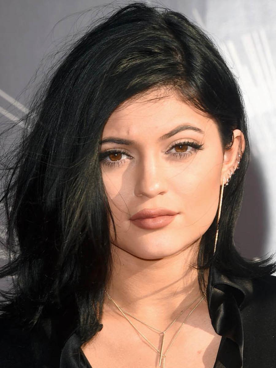 Kylie Jenner, MTV Video Music Awards 2014