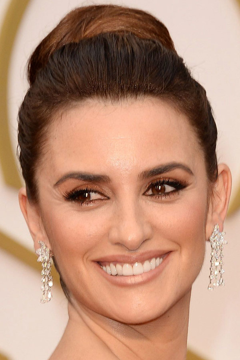 Penelope Cruz, Academy Awards 2014