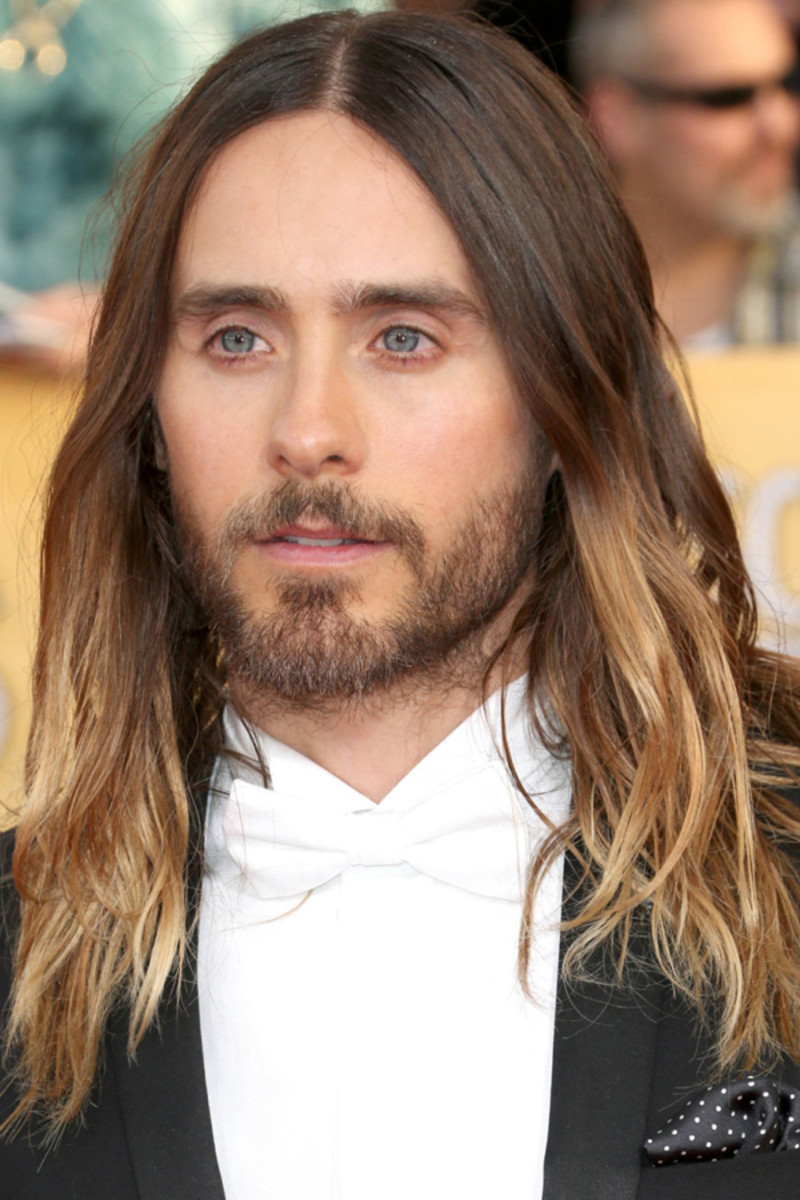 Jared Leto, SAG Awards, 2014