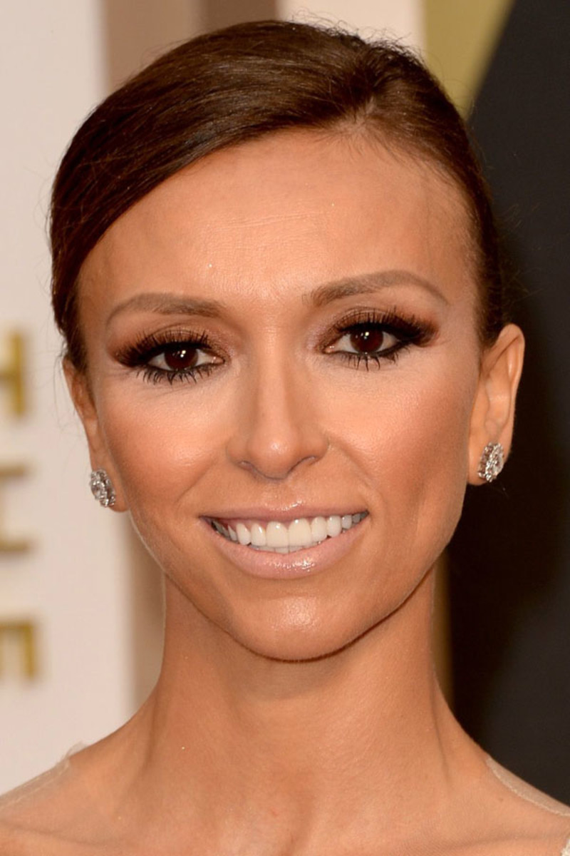 Giuliana Rancic, Academy Awards 2014