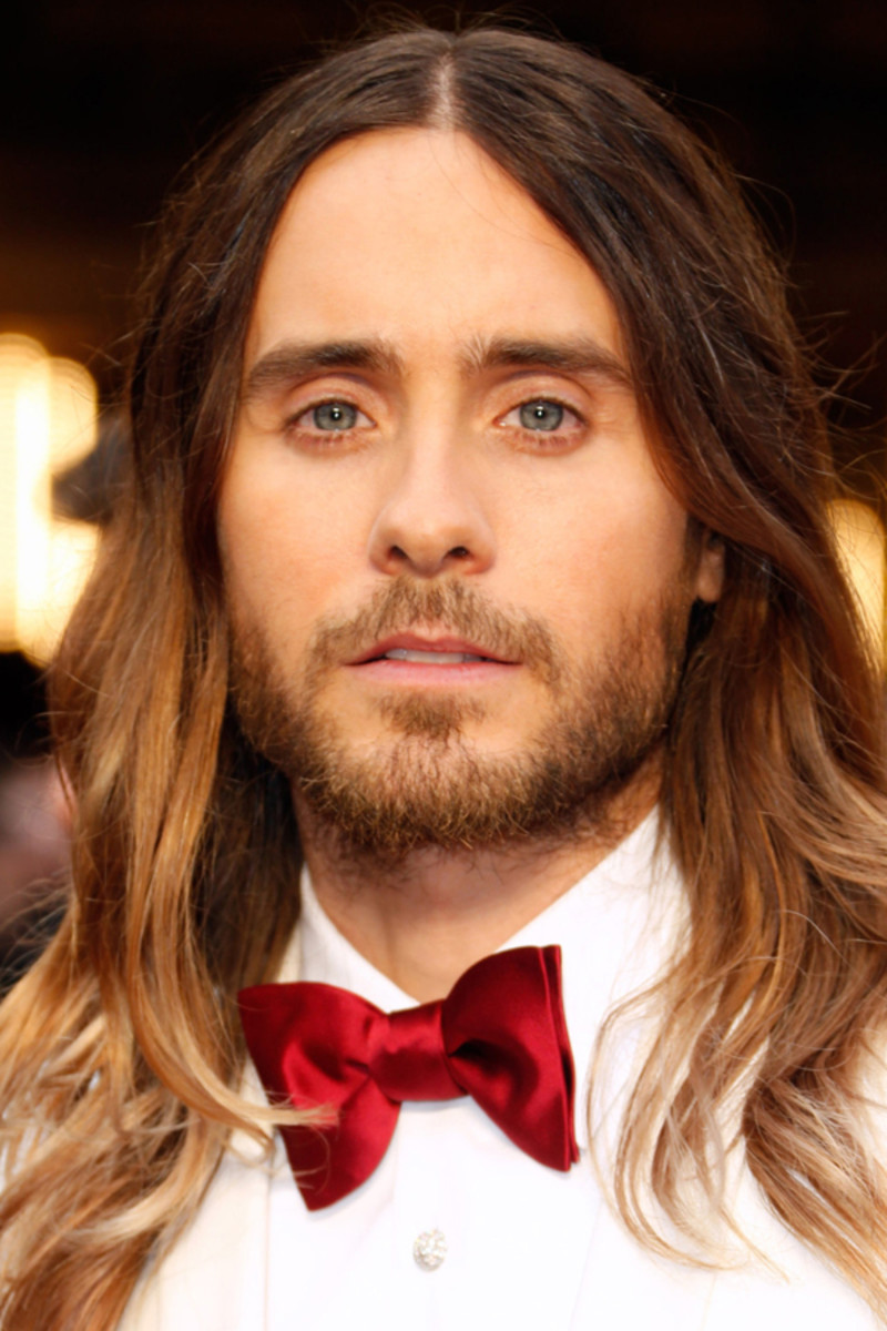 Jared Leto, Academy Awards 2014