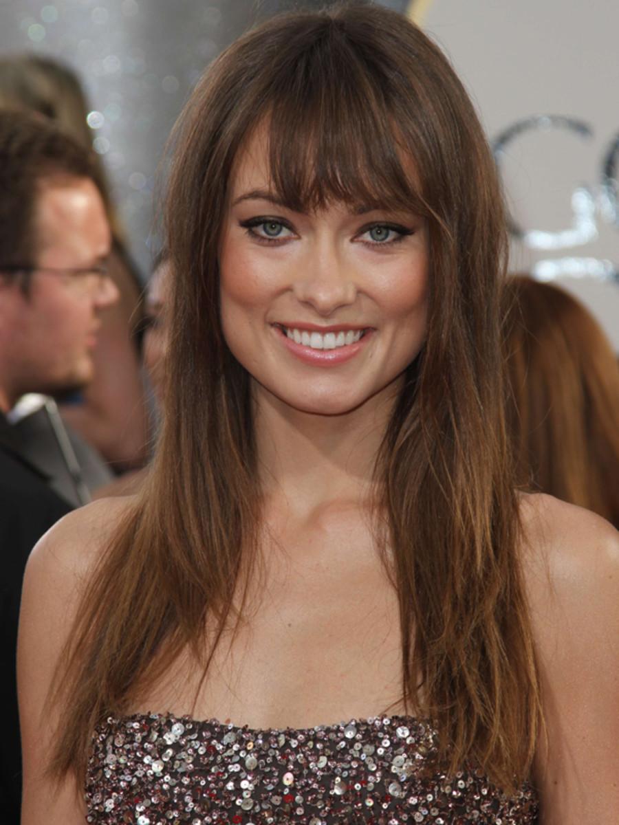 Olivia-Wilde-Golden-Globes-2011