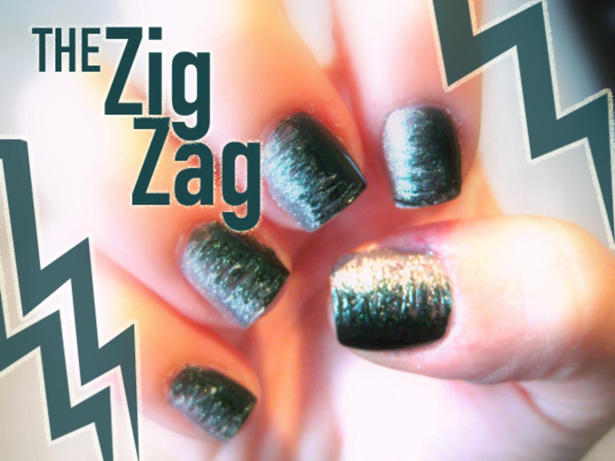 Zig Zag Mani