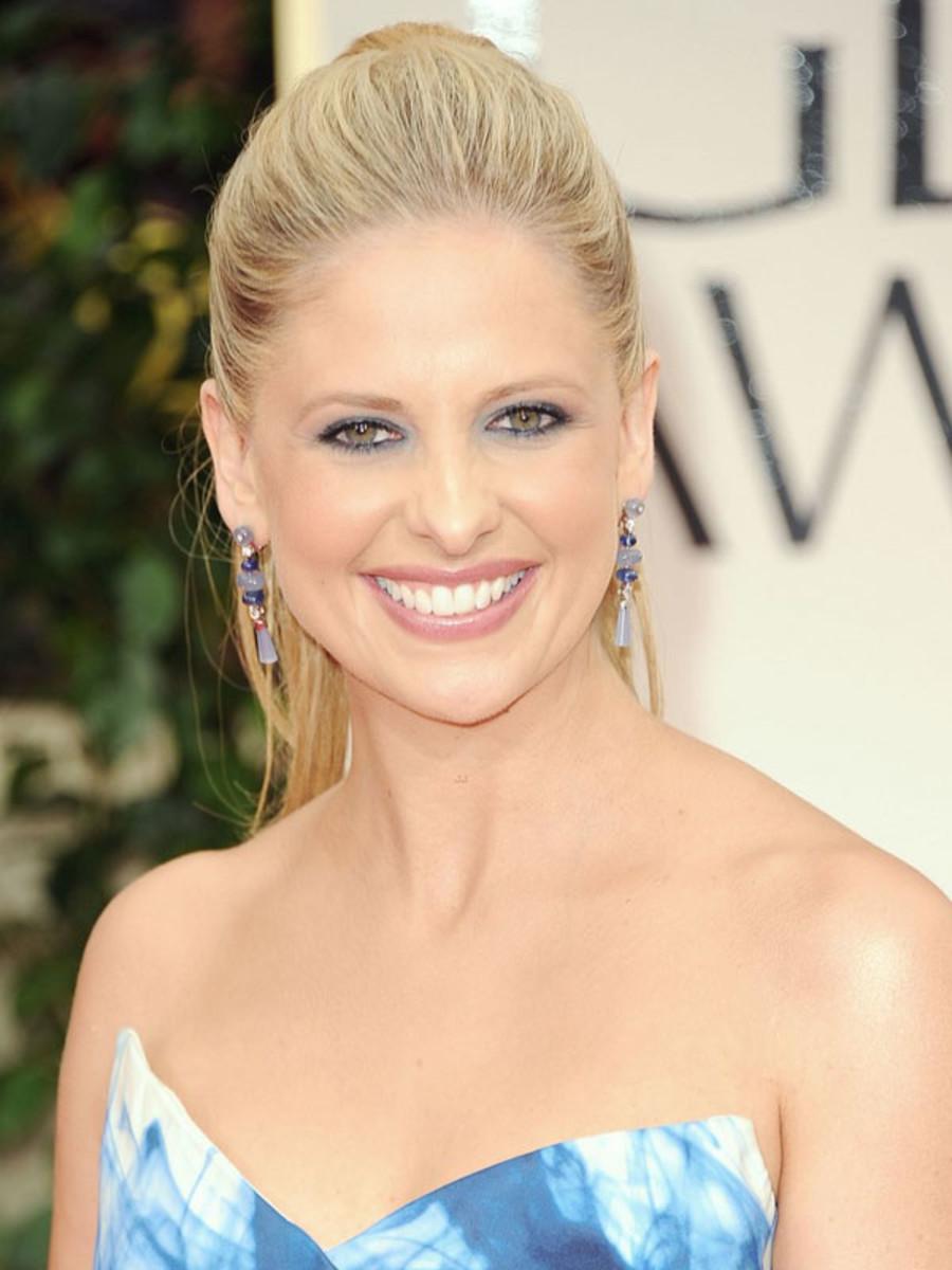 Golden-Globes-2012-Sarah-Michelle-Gellar
