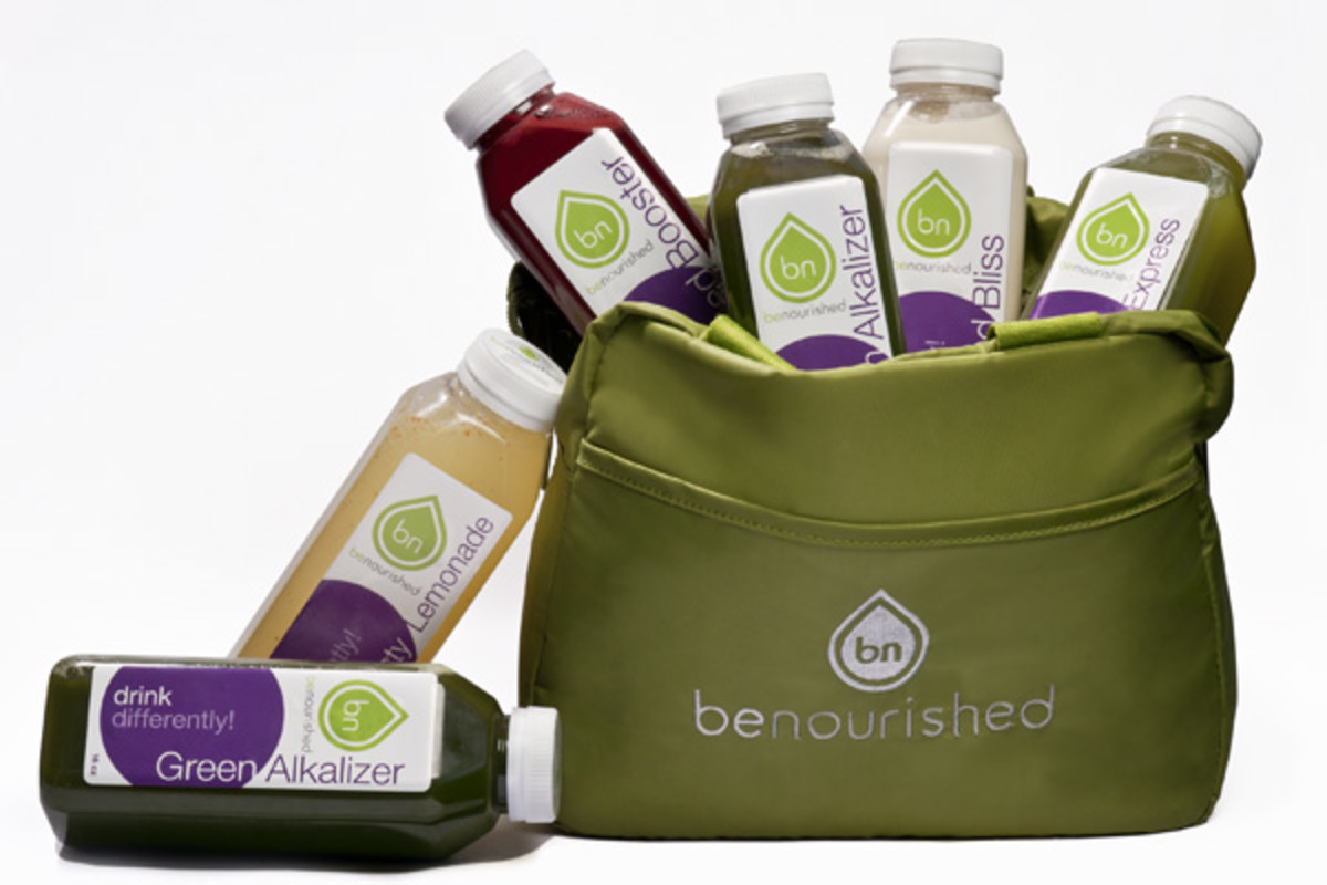 Benourished-juice-delivery