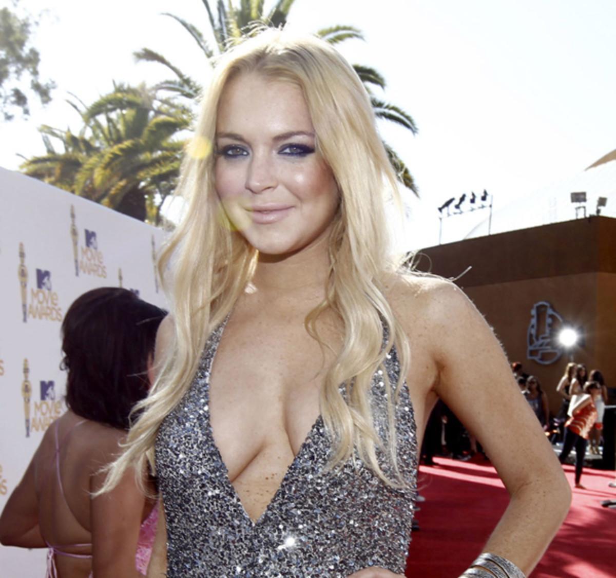 Lindsay-Lohan-MTV-Movie-Awards-2010