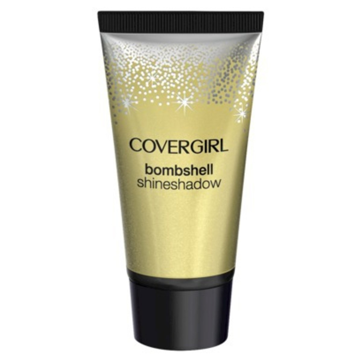 CoverGirl Bombshell Shine Eye Shadow in Gold Goddess
