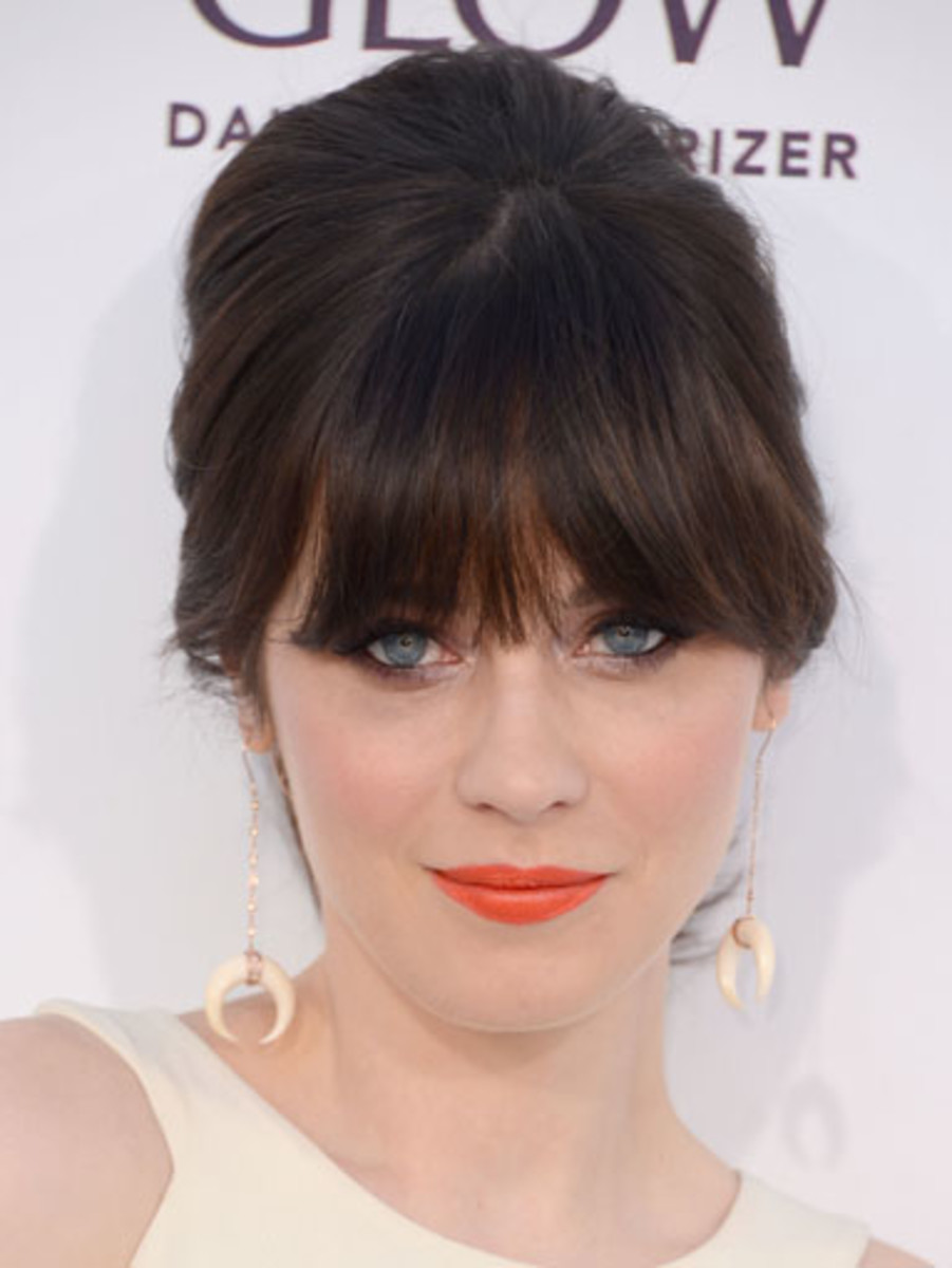 Zooey Deschanel - Billboard Music Awards 2012