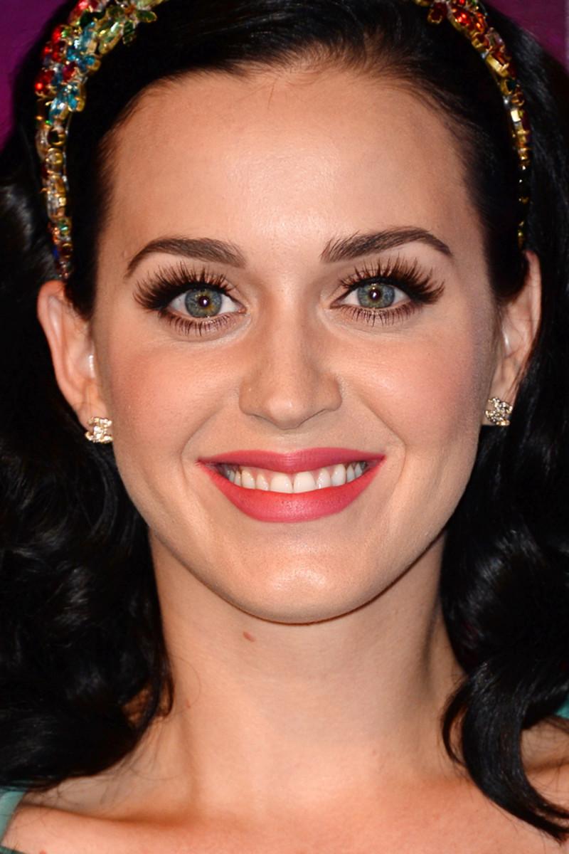Katy Perry, MTV Europe Music Awards, 2013