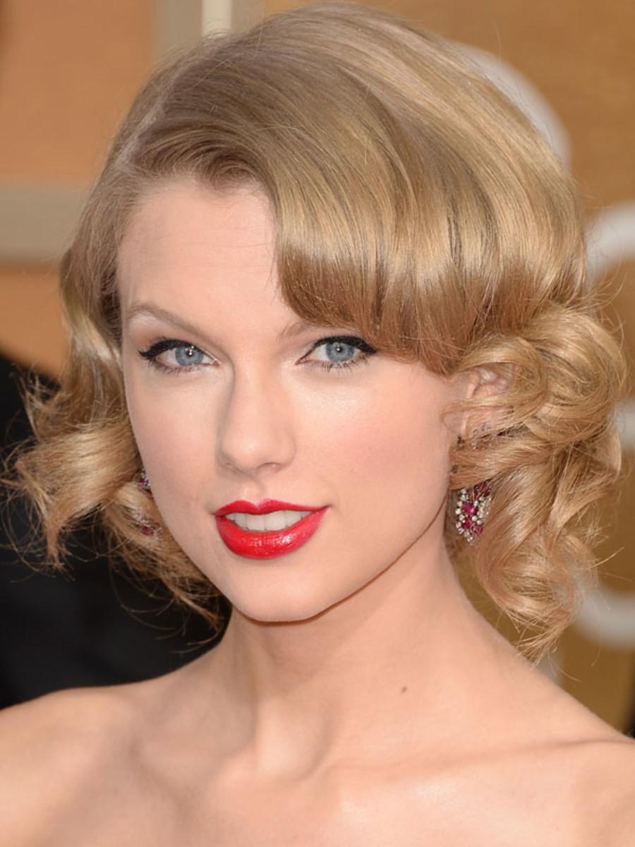 Taylor Swift, Golden Globes Awards, 2014
