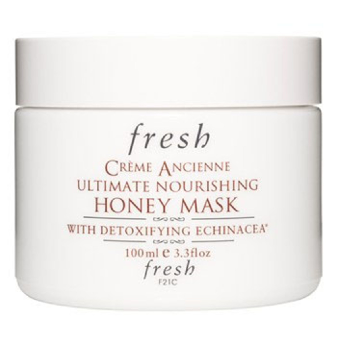 Fresh Honey Mask