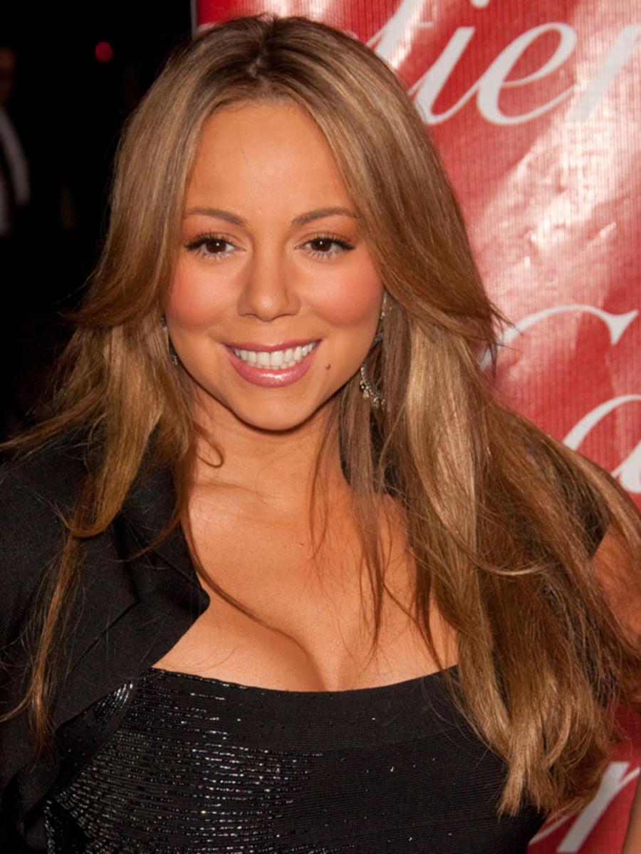 Mariah Carey, Palm Springs International Film Festival Awards Gala, 2010