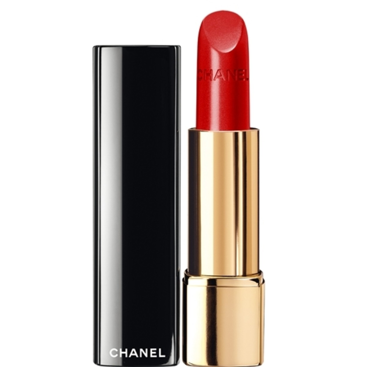 Chanel Rouge Allure Intense Longwear Lip Colour in Coromandel