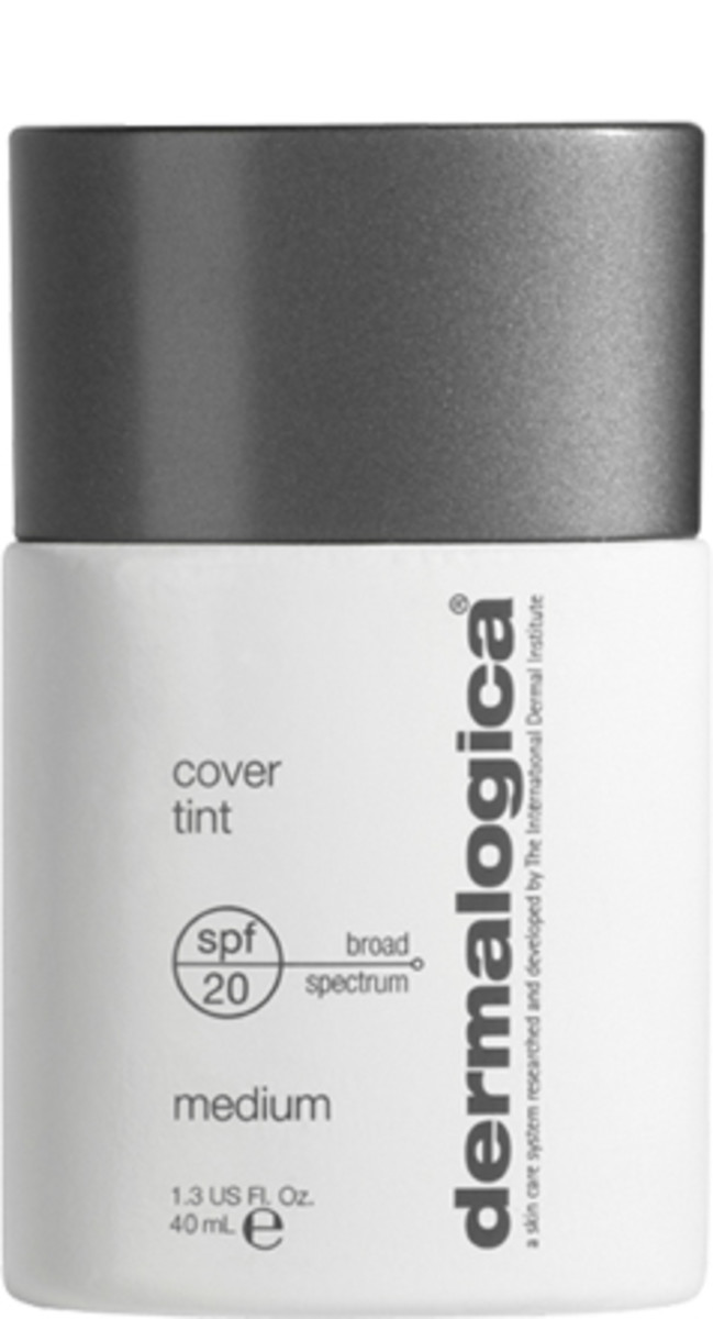 Dermalogica Cover Tint