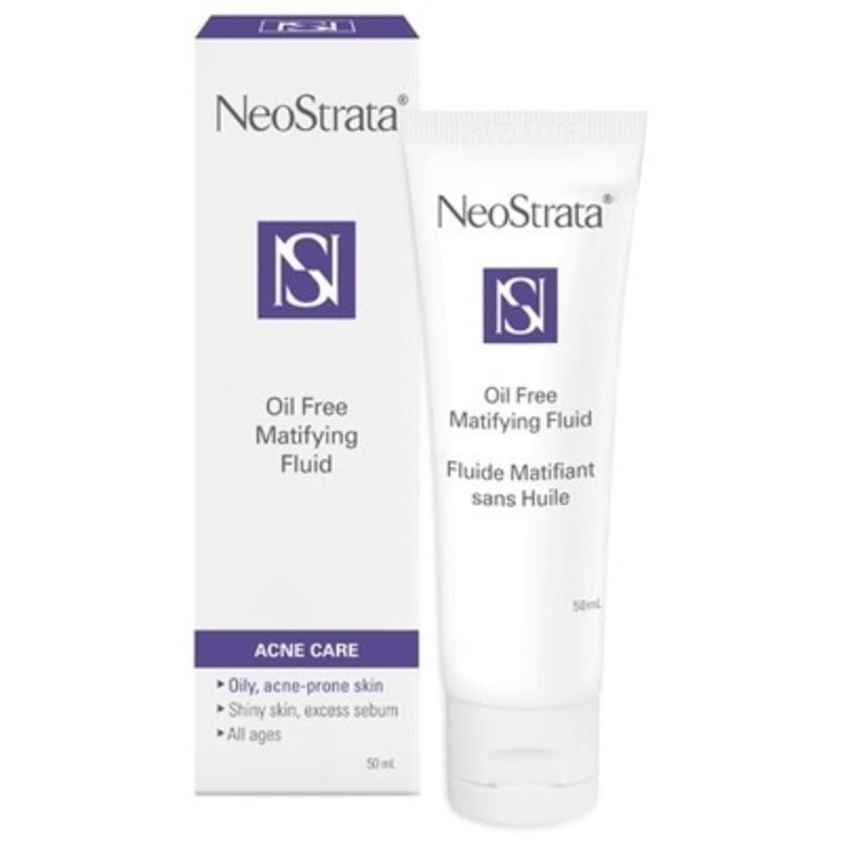 NeoStrata Oil Free Mattifying Fluid