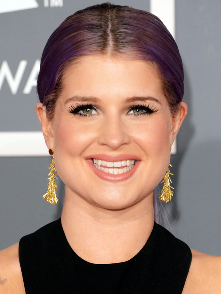 Kelly Osbourne - Grammy Awards 2013